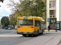 Вильнюс. Mercedes-Benz O405NÜ CNG ERT 795