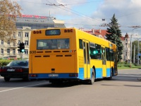 Вильнюс. Säffle 5000 (Volvo B10L-60) EEK 520