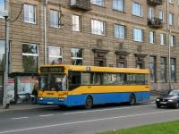 Вильнюс. Mercedes O405 VVR 032