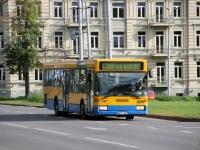Вильнюс. Mercedes O405N BOF 589