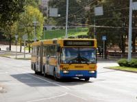 Вильнюс. Mercedes O405G CBN 992