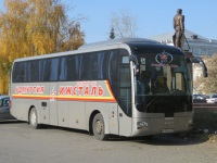 Курган. MAN R07 Lion's Coach м700оо