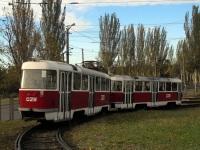 Tatra T3SU №028, Tatra T3SU №029