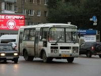 Воронеж. ПАЗ-32054 ва989