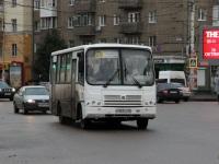Воронеж. ПАЗ-320402-03 м963уа