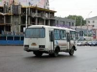 Воронеж. ПАЗ-32054 ас432