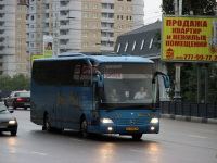 Воронеж. Mercedes O580 Travego ат515