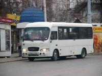 Таганрог. Hyundai County LWB е980су