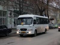 Таганрог. Hyundai County LWB кв598
