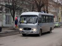 Таганрог. Hyundai County LWB н601нр