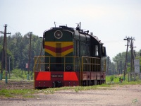 Вязьма. ЧМЭ3-1830