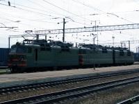 Вязьма. ВЛ80с-812, ВЛ80с-1735