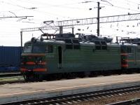 Вязьма. ВЛ80с-1735