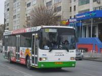 Тюмень. ЛиАЗ-5293.54 аа216