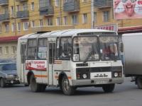 Курган. ПАЗ-32054 е464ет