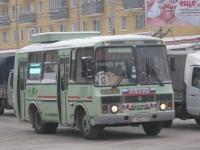 Курган. ПАЗ-32054 р162ех