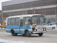 Курган. ПАЗ-3205 о766еу