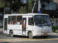 Анапа. ПАЗ-320302-08 ае829