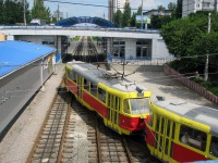 Киев. Tatra T3SU №5986