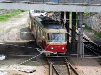Киев. Tatra T3SU №5579