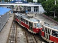 Киев. Tatra T3SU №5494
