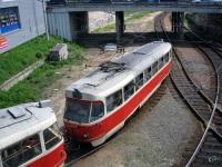 Киев. Tatra T3SU №5791