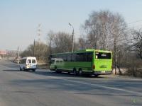 Коломна. Setra S319UL вс093, EvoBus Russland 904.663 (Mercedes Sprinter) вн479