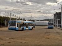 Калуга. АКСМ-321 №152, АКСМ-321 №160
