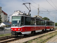 София. Tatra T6A5 №4141