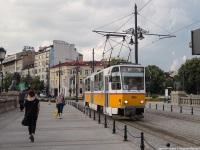 София. Tatra T6A2B №3016