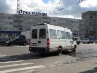 Кострома. Самотлор-НН-3240 (Iveco Daily) н635кс