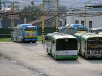 Кошице. Solaris Urbino 18 KE-562ET, Irisbus Citelis 18M CNG KE-337HF