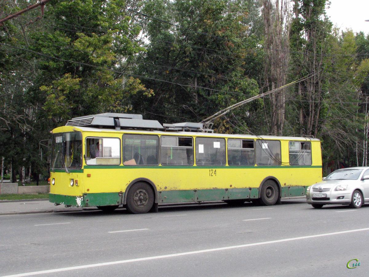 Липецк. ВЗТМ-5284.02 №124