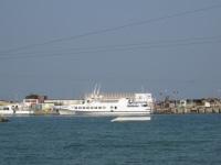 Анапа. Горгиппия, Тип судна: Евпатория