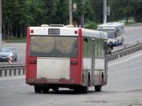 Липецк. Mercedes O405 с639вс