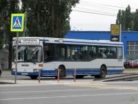Липецк. Mercedes O405N н557мк