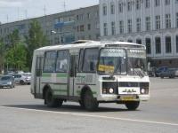 Шадринск. ПАЗ-32054 аа485