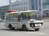 Шадринск. ПАЗ-3205-110 ав202