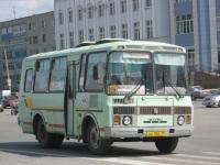 Шадринск. ПАЗ-32053-07 ав384