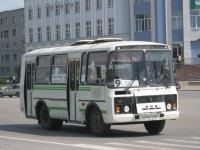 Шадринск. ПАЗ-32054 м712ка