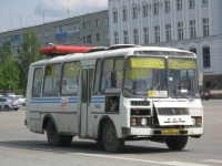 Шадринск. ПАЗ-3205-110 аа173
