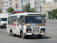 Шадринск. ПАЗ-3205 х781ет