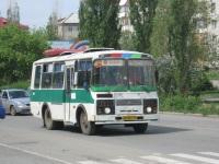 Шадринск. ПАЗ-3205-110 ае067