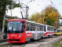 Николаев. К1 №1108, Tatra T3M.05 №1113