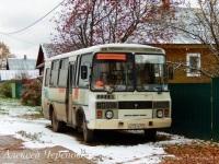 ПАЗ-32053 а213на