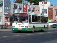 Липецк. ЛиАЗ-5256.36 ав541