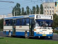 Липецк. Mercedes O405 ав142