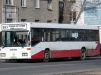 Липецк. Mercedes O405N н627от