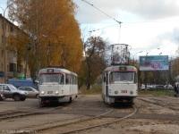 Тверь. Tatra T3SU №217, Tatra T3SU №310