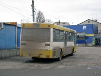Ковров. Mercedes O405 вс277